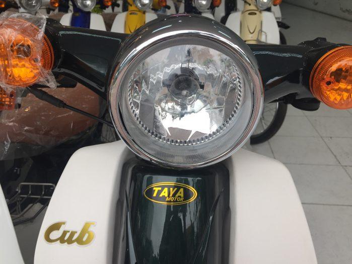 xe cub taya (2)