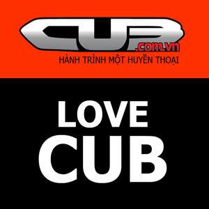 Love cub