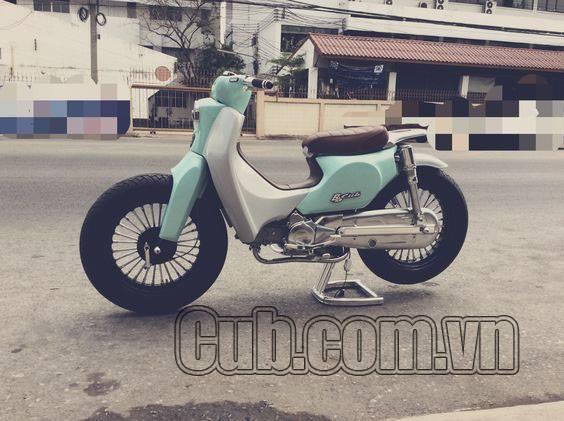 Honda BB Cub